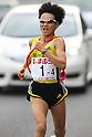 Azusa Nojiri (Dai-Ichi Life), NOVEMBER 3, 2011 - Ekiden : East Japan Industrial Women's Ekiden Race at Saitama, Japan.  (Photo by Daiju Kitamura/AFLO SPORT) [1045]