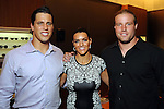 Brian Cushing @ Yurman