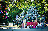 Friends of Pullman - Christmas in July