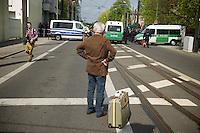 2013/05/01 Berlin | 1. Mai | NPD & Proteste Schöneweide