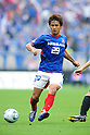 Hiroyuki Taniguchi (FMarinos), JUNE 11th, 2011 - Football : 2011 J.League Division 1 match between Yokohama FMarinos 0-2 Kashiwa Reysol at Nissan Stadium in Kanagawa, Japan. (Photo by AFLO)