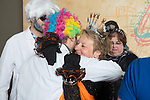 Cathy Waller Halloween Challenge 2015