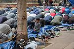 Preghiera Diritto di Culto
