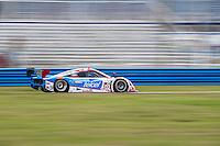 Other cars at Daytona test.