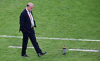 FUSSBALL WM 2014  VORRUNDE    Gruppe B     Spanien - Chile                           18.06.2014 Trainer Vicente del Bosque (Spanien)