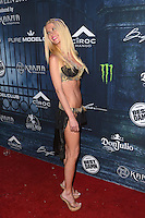 LOS ANGELES, CA - OCTOBER 22: Tara Reid at the Maxim Halloween at The Shrine Expo Hall on October 22, 2016 in Los Angeles, California. Credit: David Edwards/MediaPunch