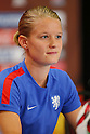 FIFA Women's World Cup Canada 2015 : Japan vs Holland Press Conference