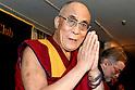 Dalai Lama arrives in Japan for speaking tour