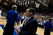 Duke Basketball 2008