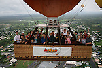 20100126 JANUARY 26 CAIRNS HOT AIR BALLOONING