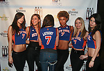 Atmosphere at New York Knicks' Carmelo Anthony's Birthday Celebration at Greenhouse, NY  5/26/11