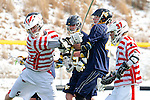 Miami U Lax vs WVU