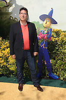 Daniel St. Pierre<br />