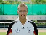 Fussball INTERNATIONAL EURO 2004 Nationalmannschaft ; DFB ; Deutschland, FOTOTERMIN    Christian Rahn