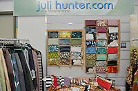 New Zealand Eco Fashion Exposed Opening Function at 151 High Street, Lower Hutt, New Zealand on Wednesday 23 July 2014. <br /> Photo by Masanori Udagawa. <br /> www.photowellington.photoshelter.com.