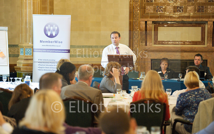 Embedding Sound Governance During Challenging Times <br /> MemberWise Conference <br /> at The National Liberal Club <br /> 10th October 2011 <br /> <br /> <br /> <br /> Contact: Richard Gott richard.gott@memberwise.org.uk