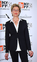 NEW YORK, NY-October 08:Annette Bening at NYFF54 Centerpiece Gala presents the World Premiere of 20th Century Women  at Alice Tully Hall in New York.October 08, 2016. Credit:RW/MediaPunch