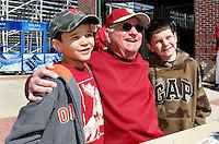 FSU Baseball Fan Day 2-13-10