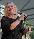 Nanette Licari (2011)