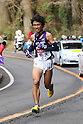Hiroki Oe (Meiji-Univ), JANUARY 2, 2012 - Athletics : The 88th Hakone Ekiden Race 5th Section in Kanagawa, Japan. .(Photo by YUTAKA/AFLO SPORT)
