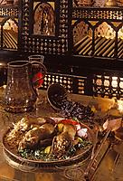 Cuisine égyptienne / Egyptian cuisine