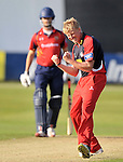 16/06/2013 - Essex v Lancashire - YB40 - Ford County Ground - Chelmsford - Essex