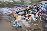 elite men start blur<br /> <br /> Krawatencross Lille 2017
