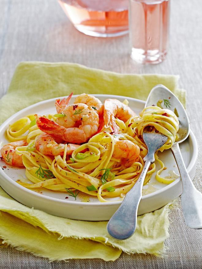 Shrimp Destin