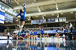 16wVLB vs Utah 812<br /> <br /> 16wVLB vs Utah<br /> <br /> BYU Womens Volleyball loses University of Utah<br /> <br /> BYU - 2 UNLV - 3<br /> <br /> September 15, 2016<br /> <br /> September 15, 2016<br /> <br /> Photography by Jaren Wilkey/BYU<br /> <br /> Copyright BYU Photo 2015<br /> All Rights Reserved<br /> photo@byu.edu (801)422-7322