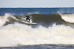 Lake Superior Surfing