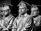 2016 Graduation ceremony at The Next Step charter school in Washington, DC.