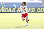 14 December 2008: Maryland's Drew Yates. The University of Maryland Terrapins defeated the University of North Carolina Tar Heels 1-0 at Pizza Hut Park in Frisco, TX in the championship game of the 2008 NCAA Division I Men's College Cup.