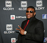 Big Baby Miller Attends GLORY Sports International (GSI) Presents GLORY 12 Kick Boxing World Championship NEW YORK, LIVE on SPIKE TV, from the Theater at Madison Square Garden, NY