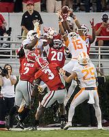 University of Georgia Bulldogs vs University of Tennessee Volunteers, October 1, 2016