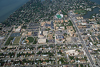 1997 April 17..Redevelopment.Old Dominion (R-28)..Aerial View.Looking North...NEG#.NRHA#..REDEV:ODU II 1 5:15