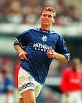 Duncan Ferguson, Rangers season 1993-94