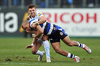 Bath v Exeter Chiefs : 27.12.14