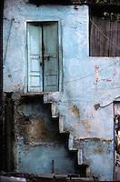 Old Delhi, India - 1996