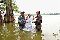 Traditional Africian American Baptisms