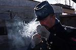 WWI Reenactment