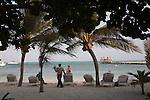 Ramon's Village Resort in San Pedro, Ambergris Caye, Belize