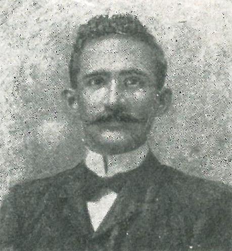 Juan Bautista Alfonseca C..