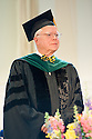 Robert Hamill, M.D. Commencement, class of 2013.