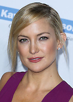 CULVER CITY, LOS ANGELES, CA, USA - NOVEMBER 08: Kate Hudson arrives at the 3rd Annual Baby2Baby Gala held at The Book Bindery on November 8, 2014 in Culver City, Los Angeles, California, United States. (Photo by Xavier Collin/Celebrity Monitor)