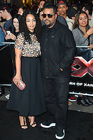 Ice Cube &amp; Kimberly Woodruff at the Los Angeles premiere for &quot;XXX: Return of Xander Cage&quot; at the TCL Chinese Theatre, Hollywood. Los Angeles, USA 19th January  2017<br /> Picture: Paul Smith/Featureflash/SilverHub 0208 004 5359 sales@silverhubmedia.com