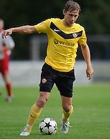Fussball 2 Bundesliga Saison 2011/2012 Testspiel Dynamo Dresden - FC Grimma Robert KOCH (Dynamo Dresden).