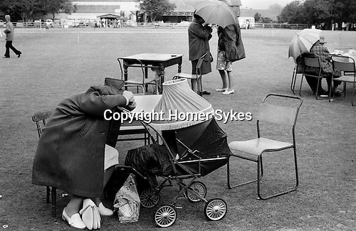 Cirencester, Gloucestershire. 1974<br />