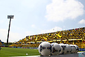 General view, .APRIL 28, 2012 - Football /Soccer : .2012 J.LEAGUE Division 1 .between Kashiwa Reysol 1-1 Sagan Tosu .at Kashiwa Hitachi Stadium, Chiba, Japan. .(Photo by YUTAKA/AFLO SPORT) [1040]
