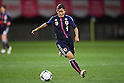 Nahomi Kawasumi (JPN), .April 1, 2012 - Football / Soccer : .KIRIN Challenge Cup 2012 .Match between Japan 1-1 USA .at Yurtec Stadium Sendai, Miyagi, Japan. .(Photo by Daiju Kitamura/AFLO SPORT) [1045]..