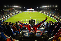 USMNT vs Honduras, March 24, 2017